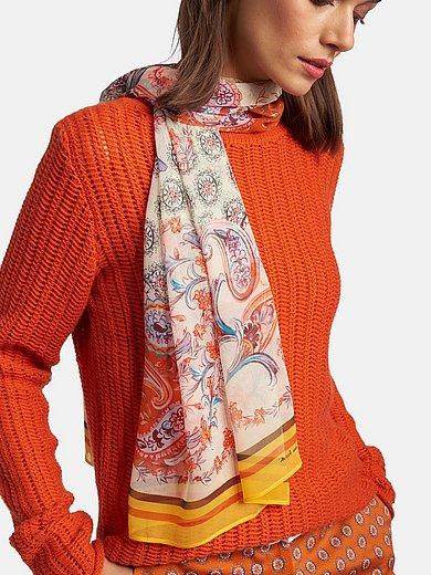Laura Biagiotti Roma - Sjaal van 100% zijde