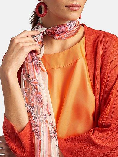 Laura Biagiotti Roma - Schal aus 100% Seide