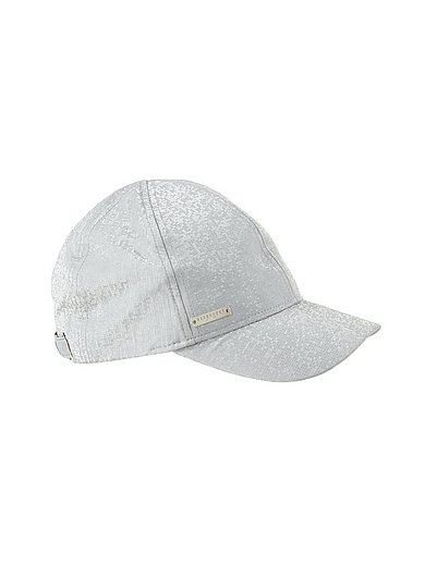 Seeberger - La casquette de baseball