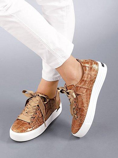 Kennel & Schmenger - Sneakers Up van kalfsnappaleer