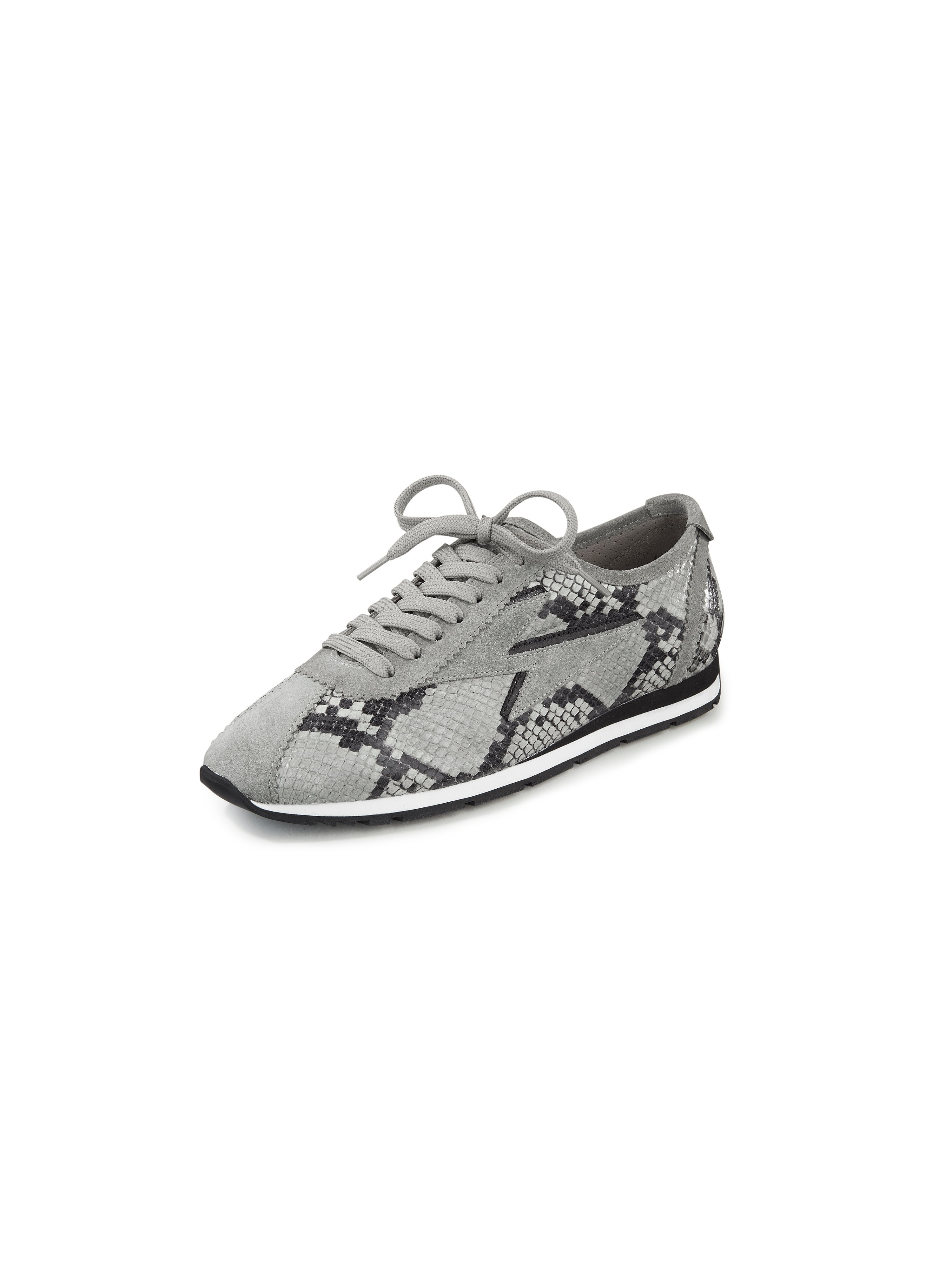 Sneakers Strike Van Kennel & Schmenger groen