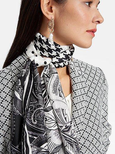 Basler - Sjaal van 100% zijde