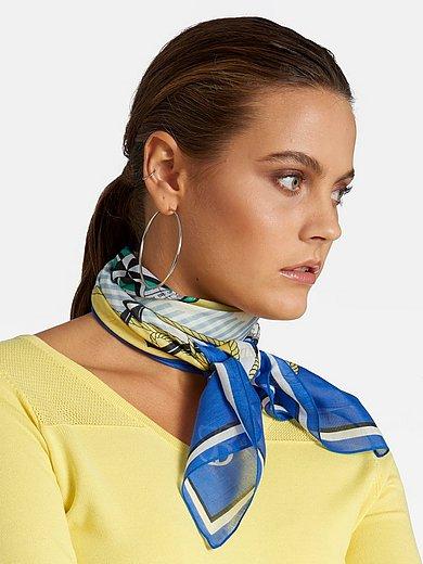 Basler - Sjaaltje met ingewerkt butterfly-logo