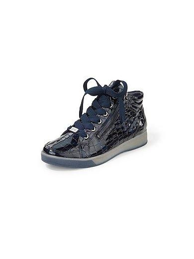 ARA - Enkelhoge sneakers Rom HighSoft van leer