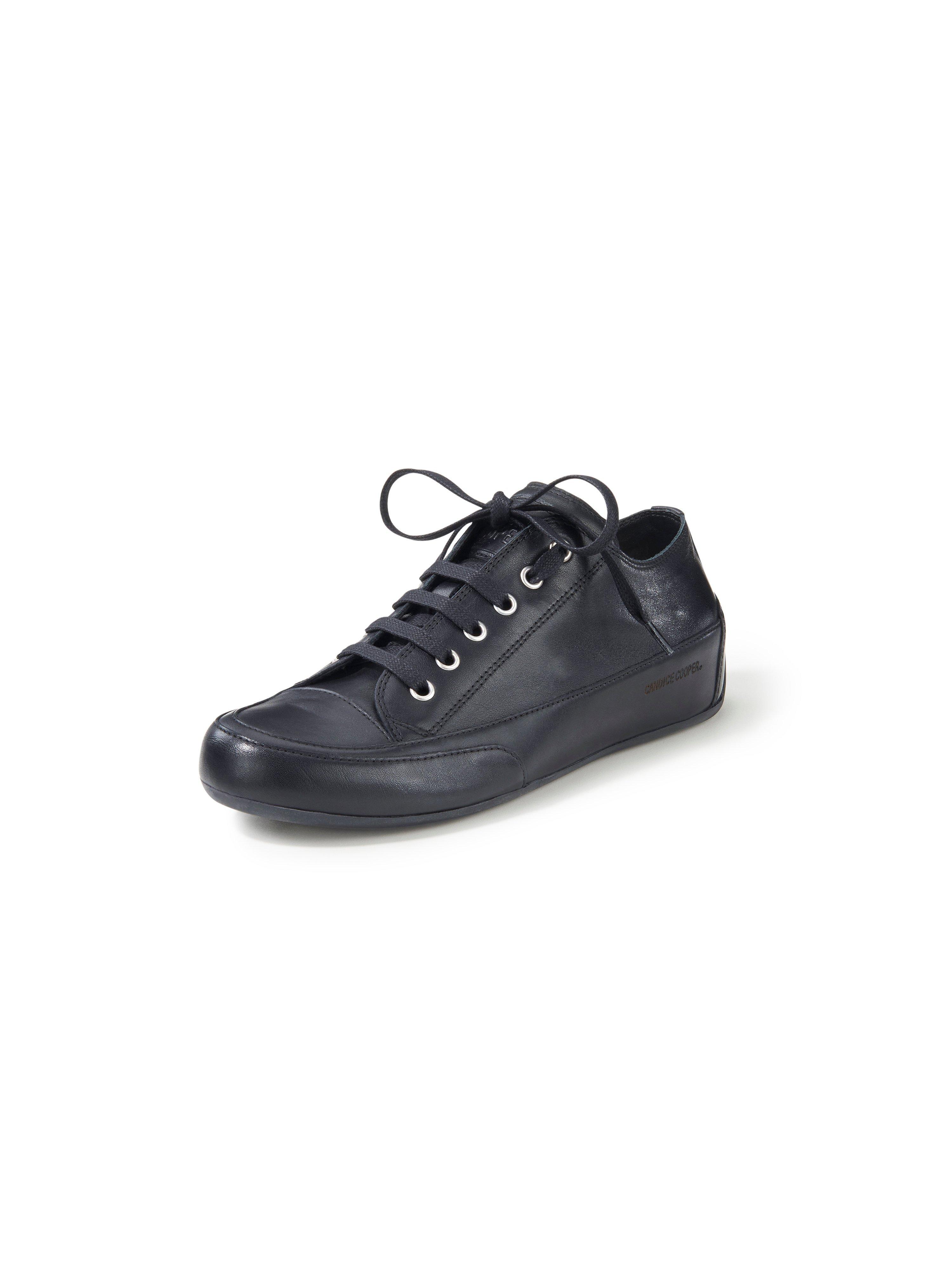 Sneakers Rock Van Candice Cooper zwart