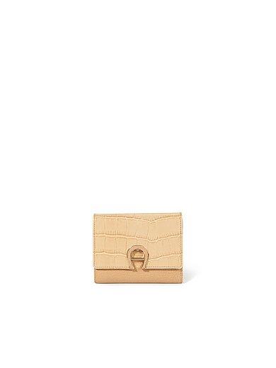 Aigner - Le portemonnaie modèle Genoveva