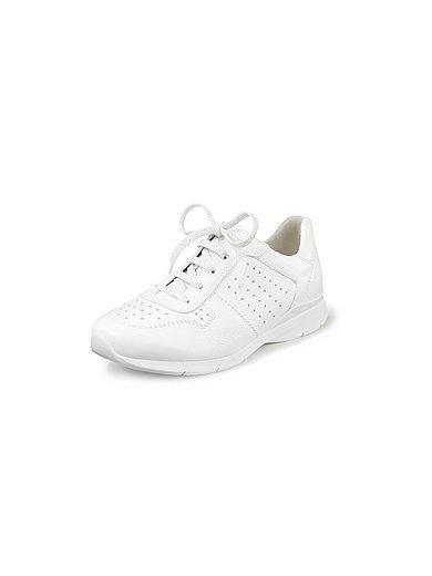 Semler - Sneakers van kalfsnappaleer