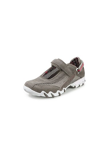 Allrounder - Shoes Niro with anatomically shaped footbed