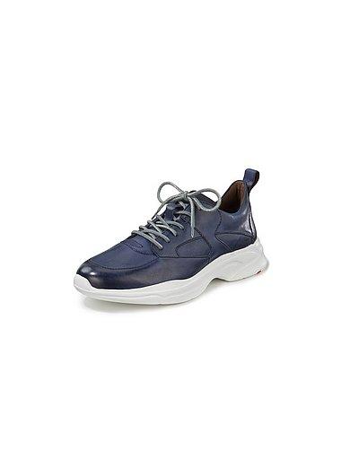 Lloyd - Sneakers van kalfsnappaleer