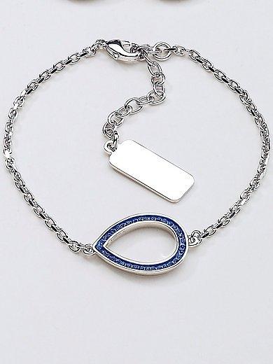 Uta Raasch - Le bracelet longueur réglable