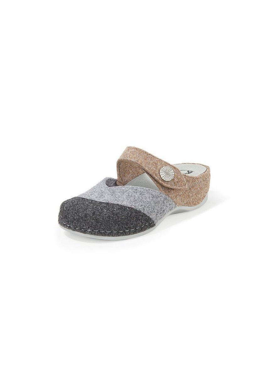 Pantoffel MUBB mehrfarbig Größe: 37 | Schuhe > Hausschuhe > Pantoffeln | MUBB