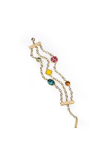 Uta Raasch - Dreireihiges Armband