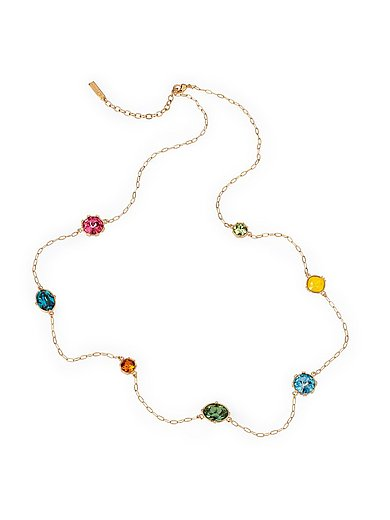Uta Raasch - Le collier cristaux Swarovski®