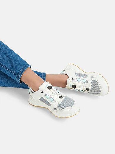 Ecco - Luftiger Sneaker Exostride W