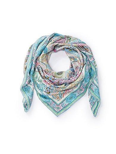Roeckl - Le foulard 100% soie