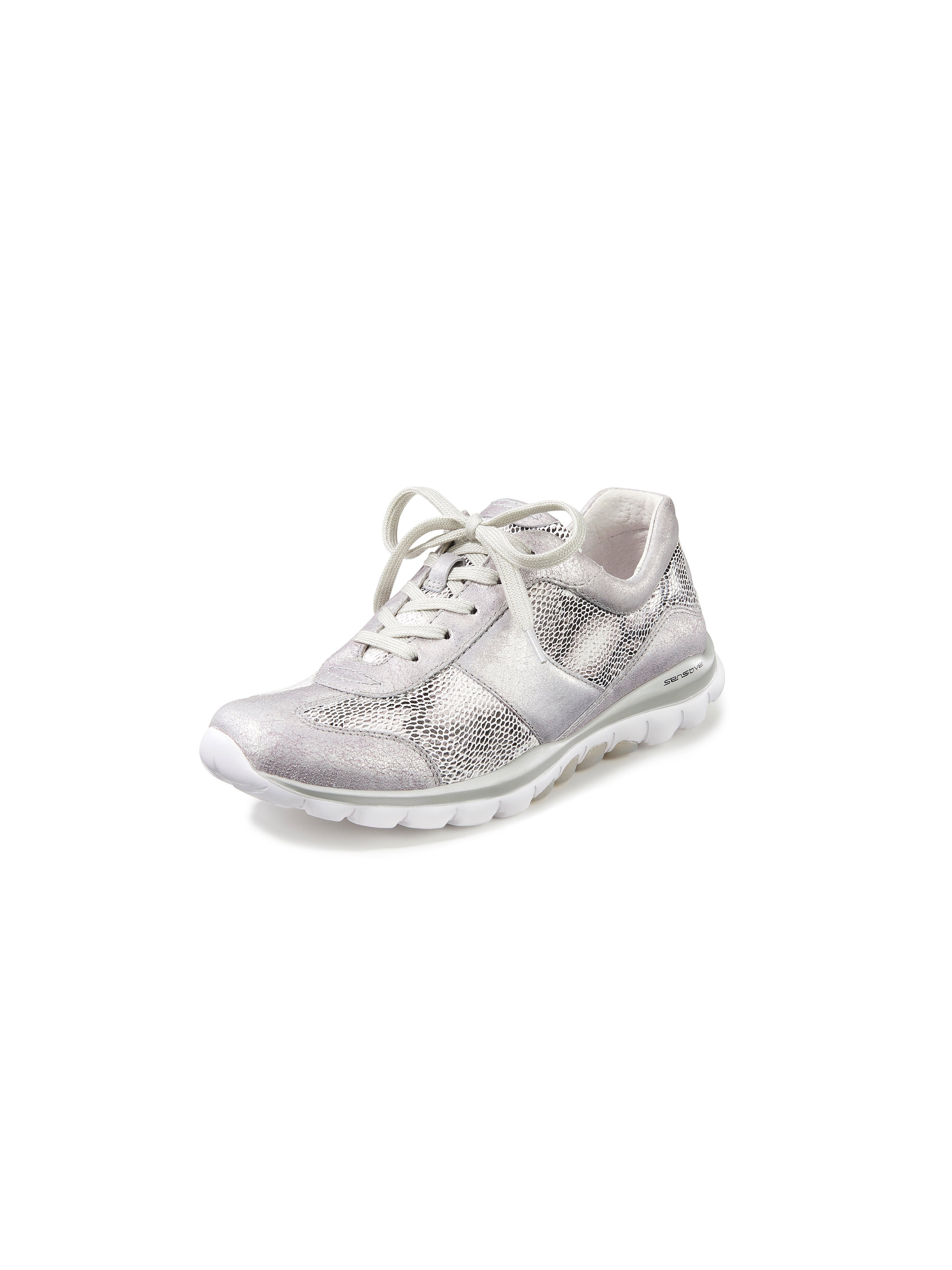 Sneakers in Rolling-Soft-Sensitive-uitvoering Van Gabor Rolling-Soft-Sensitive grijs