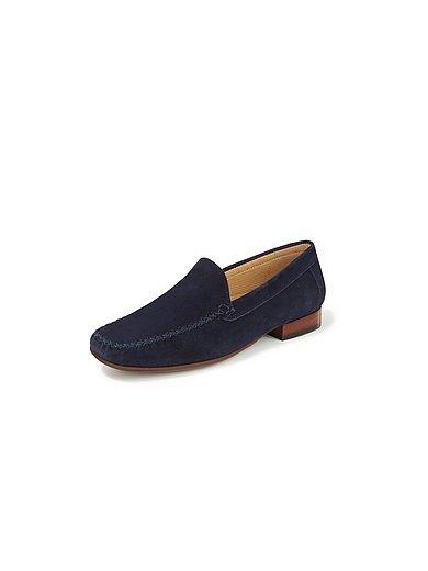 Sioux - Loafers med handsöm