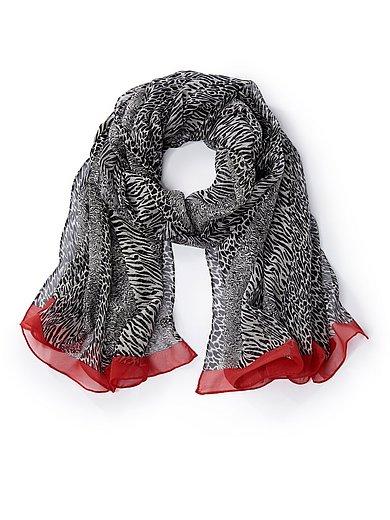 Uta Raasch - Schal aus 100% Seide