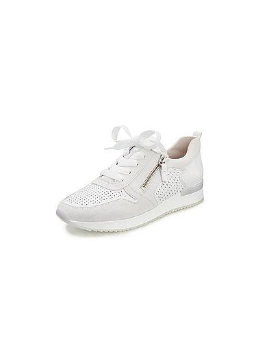 Gabor - Sneakers van leer in Best fitting-uitvoering