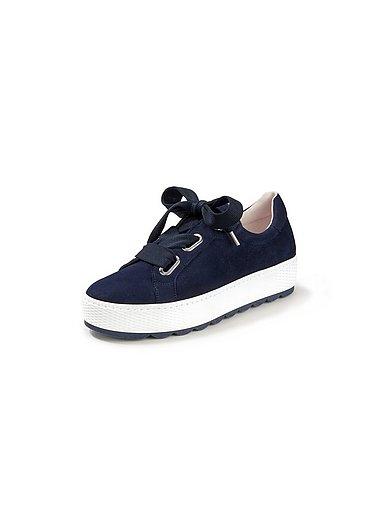 Gabor Comfort - Sneakers van leer