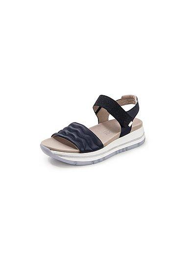 Gabor Comfort - Sandaaltjes van kalfsnappaleer