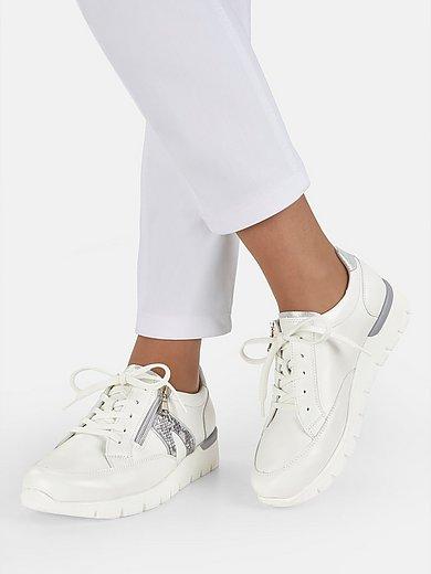 Waldläufer - Les sneakers 100% cuir