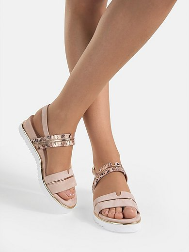 Softwaves - Les sandales modèle Ana