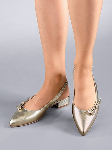 Scarpio - Sling-Ballerina