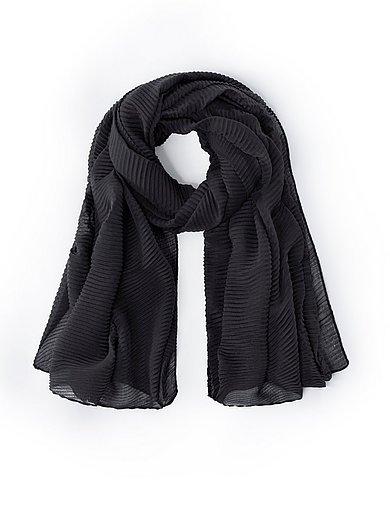 Emilia Lay - L'écharpe plissé