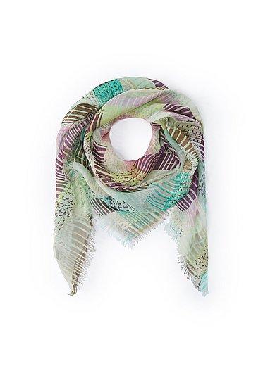 MYBC - Sjaal van 100% zijde