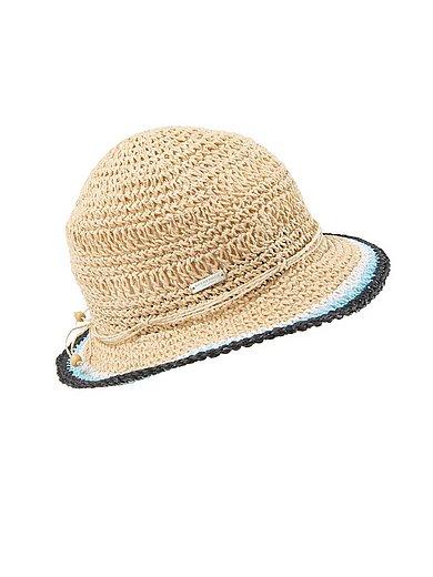 Seeberger - Le chapeau en crochet