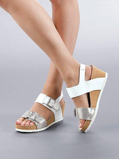 Mephisto - Les sandales modèle Lissandra