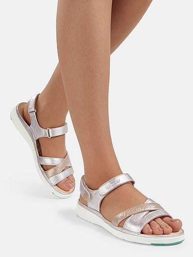 Ganter - Les sandales 100% cuir