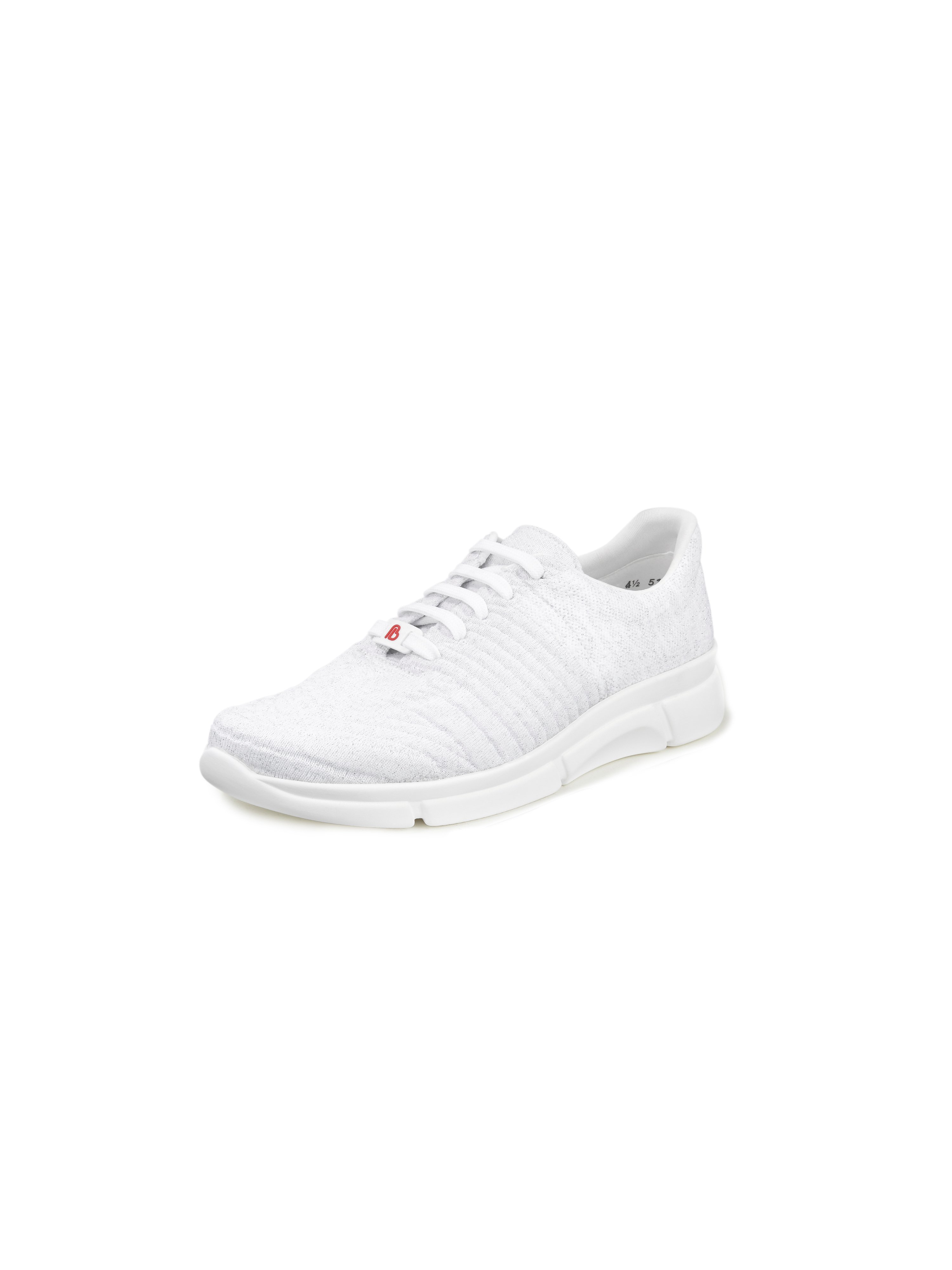 Sneakers Pinar Van Berkemann Original wit
