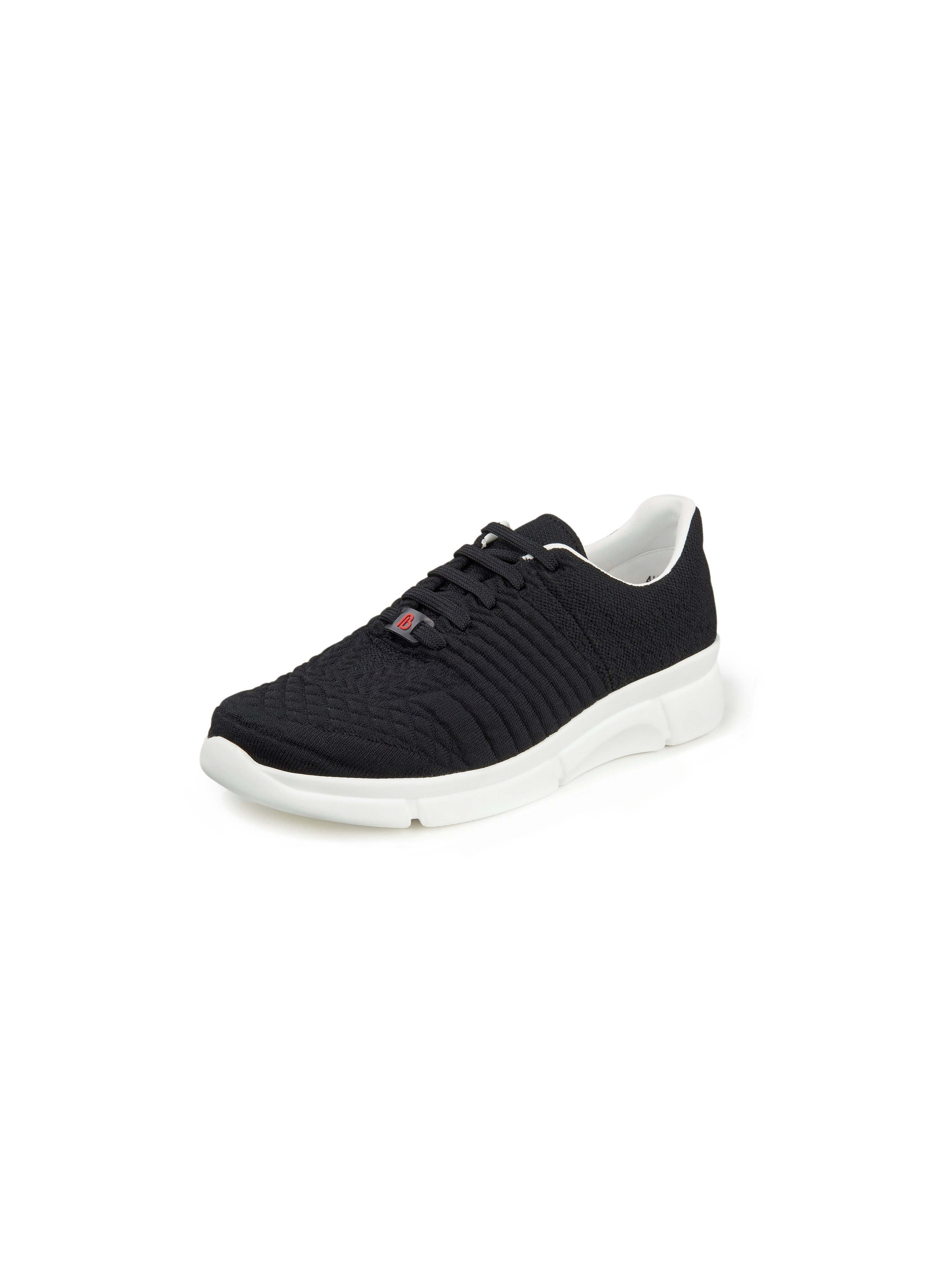 Sneakers Pinar Van Berkemann Original zwart