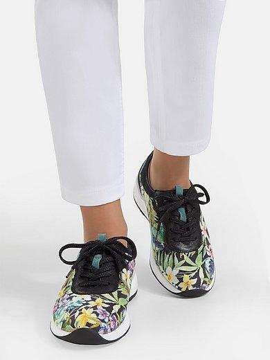 Waldläufer Orthotritt - Les sneakers modèle Sabrina