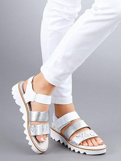 Gabor Comfort - Sandalen van kalfsnappaleer