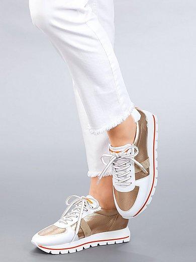 Kennel & Schmenger - Sneakers Groove van leer