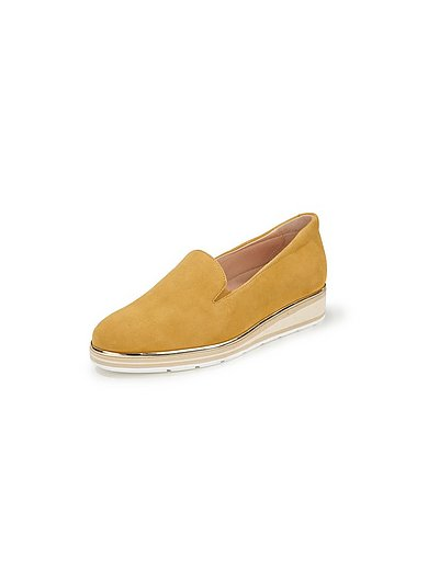 Softwaves - Les mocassins 100% cuir