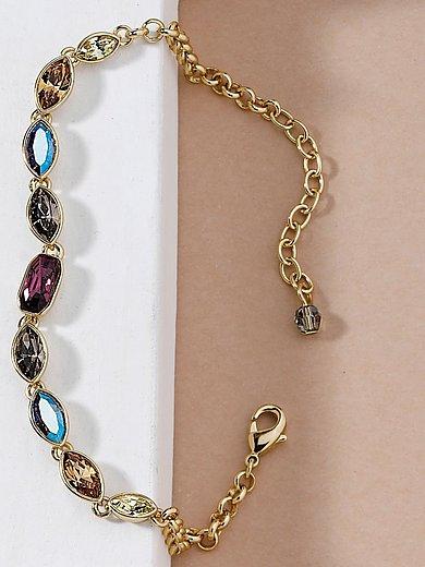 Uta Raasch - Le bracelet fermoir mousqueton
