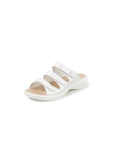 Romika - Slippers Ibiza met verwisselbaar voetbed