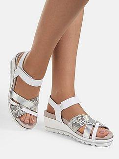 Sandaletten online kaufen   peterhahn.at