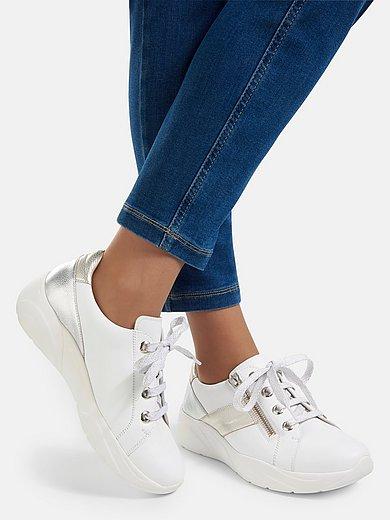 Solidus - Les sneakers modèle Kea