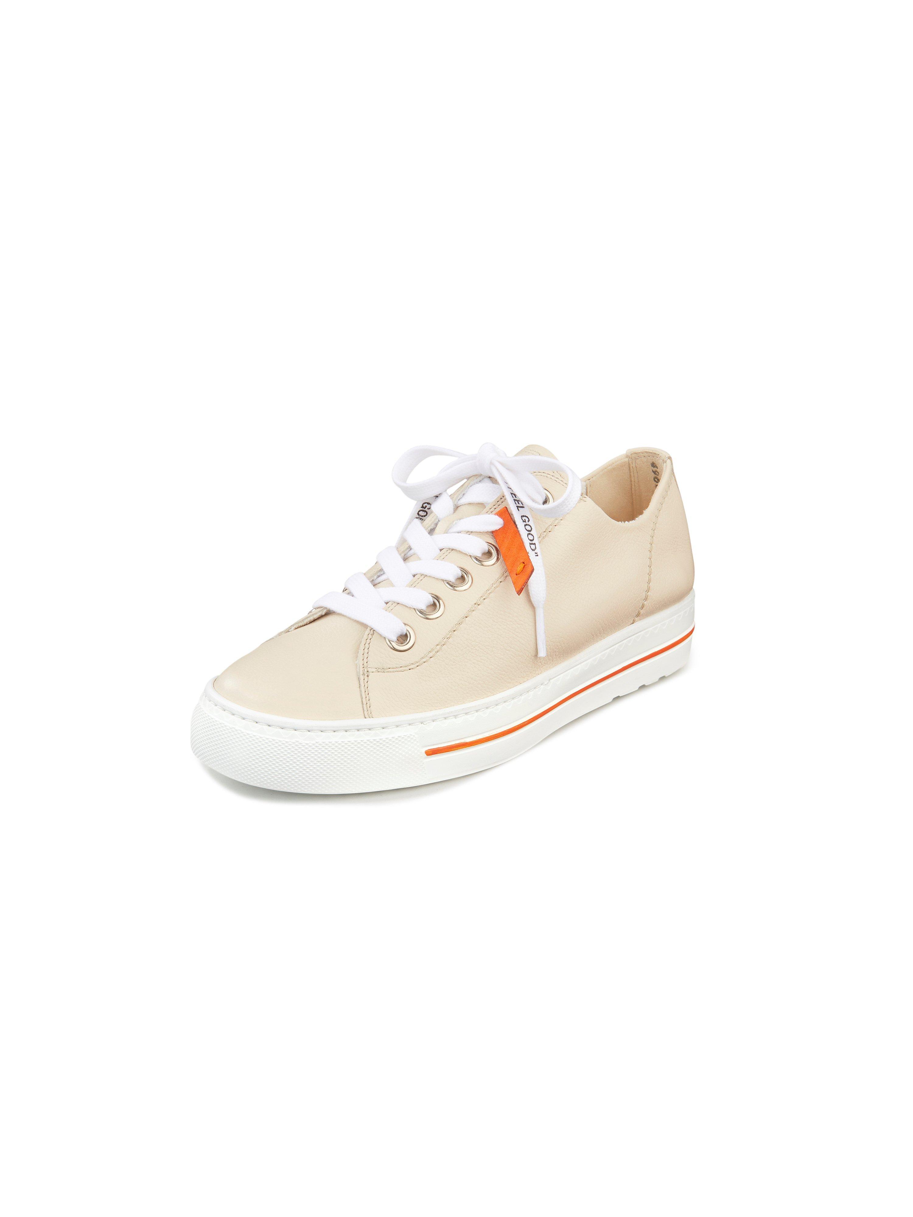 Sneakers Van Paul Green beige