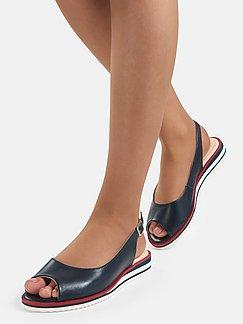 Damer sandaler online hos Peter Hahn