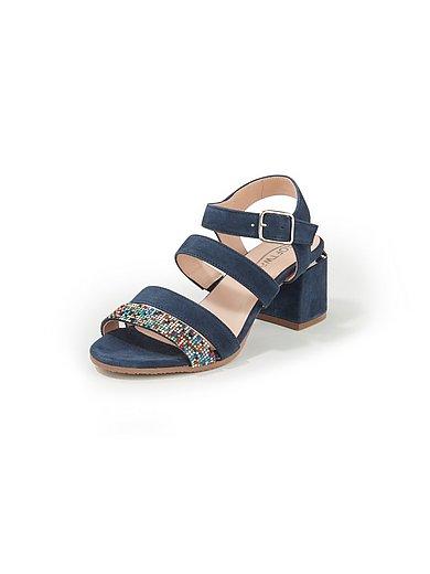 Softwaves - Les sandales 100% cuir
