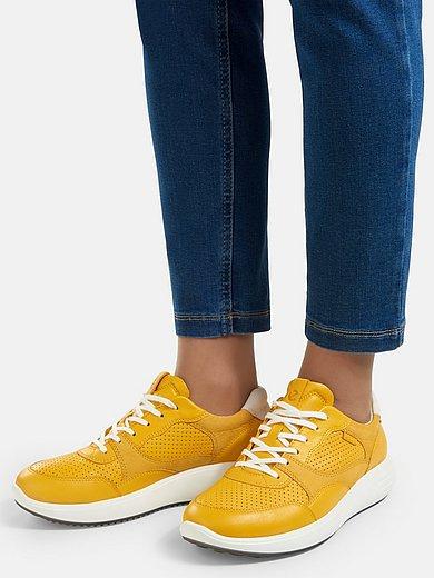 Ecco - Les sneakers modèle Soft 7 Runner W