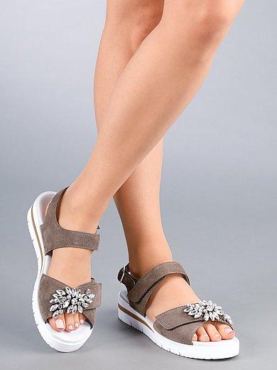 Vitaform - Keil-Sandale
