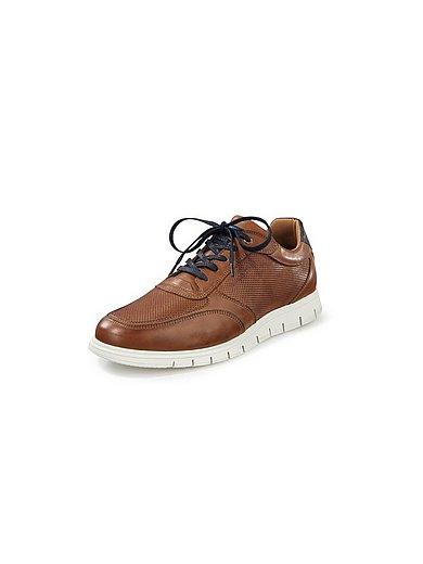 ARA - Sneakers Morton HighSoft van kalfsnappaleer