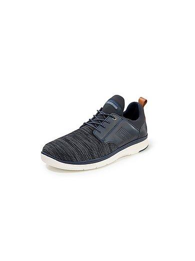 Salamander - Sneakers Porthos van textielmateriaal